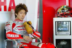 Norifumi Abe, Fortuna Yamaha Team