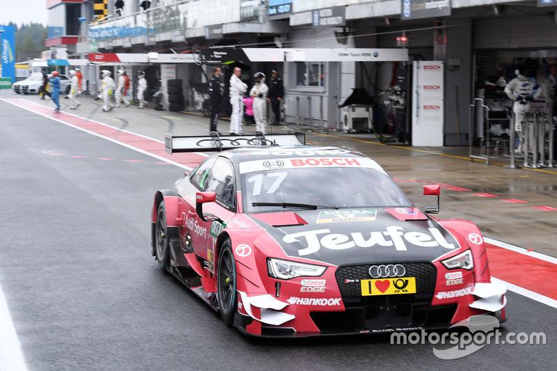 13. Miguel Molina (Audi)