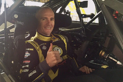 Lee Holdsworth, Team 18, Holden Commodore