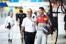 Едоарадо Мортара, Audi Sport Team Abt Sportsline, Audi RS 5 DTM