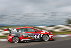 Axel Friedhoff, Max Friedhoff, Seat Leon Cup Racer