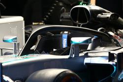 Mercedes Halo
