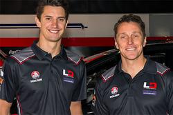 LD Motorsport endurance driver announcement