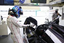 Marc Lieb, Porsche Team