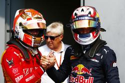 Норман Нато, Racing Engineering и Пьер Гасли, PREMA Racing