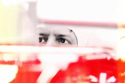 Sebastian Vettel. Ferrari