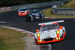 Otto Klohs, Jens Richter, Dennis Olsen, Porsche 911 GT3 R