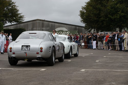 Ferrari 250 GT SWB/C 1960, Ferrari 250 GT SWB