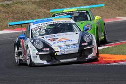 Porsche Carrera Cup Italy: Vallelunga