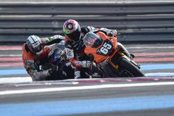 #65, Motobox Kremer Racing, Yamaha: Martin Scherrer, Timo Paavilainen, Frank Gaziello