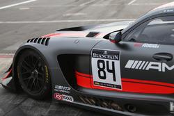 #84 HTP Motorsport, Mercedes-AMG GT3