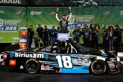 Sieger Kyle Busch, Kyle Busch Motorsports, Toyota