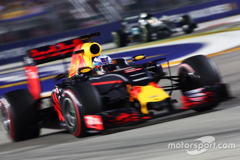 50-е найшвидше коло Red Bull