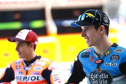 Alex Marquez, Marc VDS, Marc Marquez, Repsol Honda Team