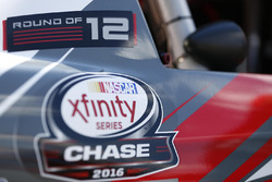 Xfinity Series Chasesticker