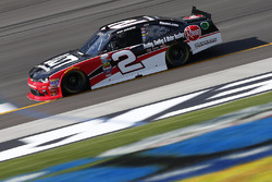 Sam Hornish, Richard Childress Racing, Chevrolet