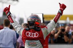 Sieger Edoardo Mortara Audi Sport Team Abt Sportsline, Audi RS 5 DTM