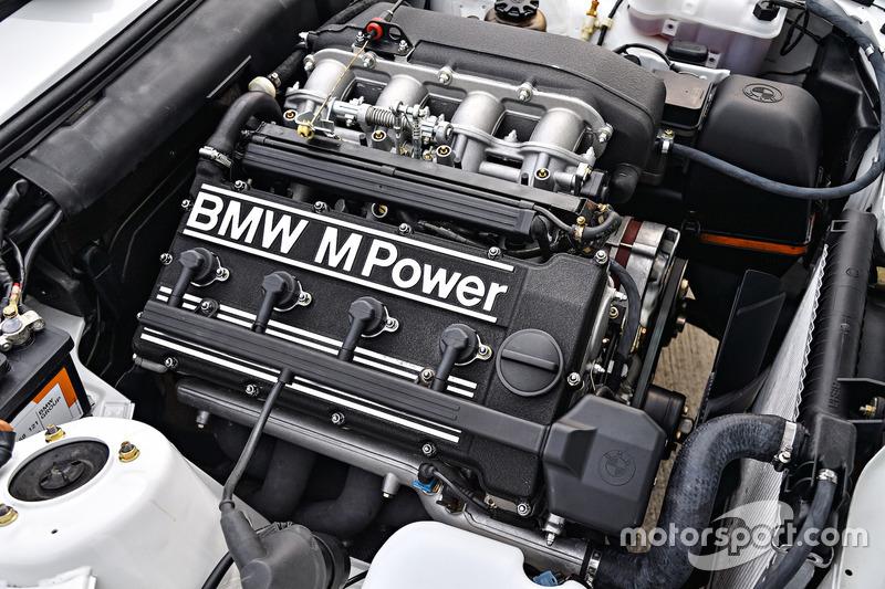 BMW M3 Power
