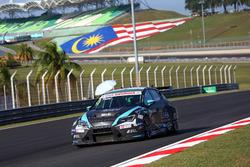 Attila Tass, Seat Leon, B3 Racing Team Hungary