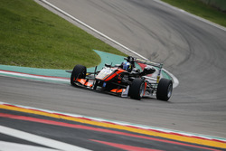 Harrison Newey, Van Amersfoort Racing Dallara F312 – Mercedes-Benz