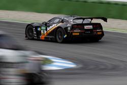 #69 Callaway Competition, Corvette C7 GT3: Patrick Assenheimer, Dominik Schwager.