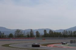 #4 Belgian Audi Club Team WRT, Audi R8 LMS: Dries Vanthoor, Nico Müller