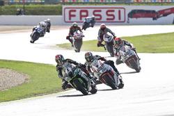 Джонатан Рей, Kawasaki Racing, Нікі Хейден, Honda World Superbike Team
