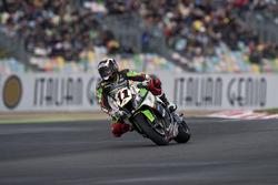 Саїд Аль Сулейті, Pedercini Racing