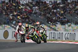 Том Сайкс, Kawasaki Racing, Джонатан Рей, Kawasaki Racing