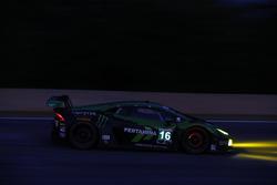 #16 Change Racing Lamborghini Huracan GT3: Spencer Pumpelly, Corey Lewis, Richard Antinucci