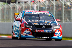 Jason Bright and Andrew Jones, Brad Jones Racing, Holden