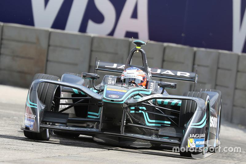 18. Mitch Evans, Jaguar Racing