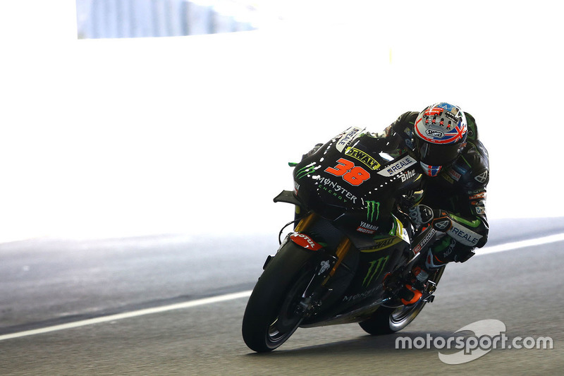 15. Bradley Smith, Monster Yamaha Tech 3
