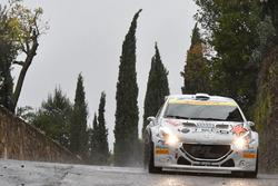 Michele Tassone, Alice De Marco, Peugeot 208 T16 R R5