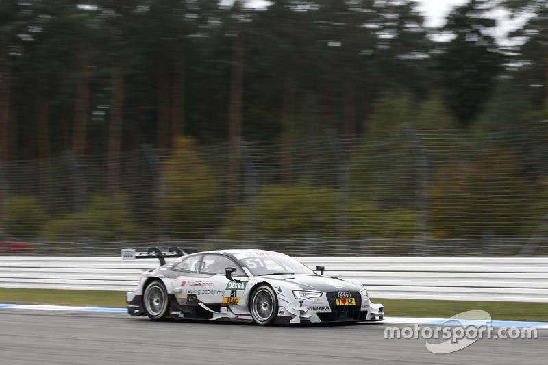 15. Nico Müller, Audi Sport Team Abt Sportsline, Audi RS 5 DTM