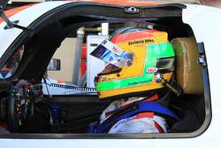 #44 Manor Oreca 05 – Nissan: Roberto Merhi
