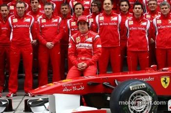 Tombazis want Ferrari to be more innovative