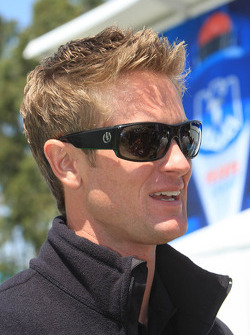 Media luncheon: Ryan Hunter-Reay