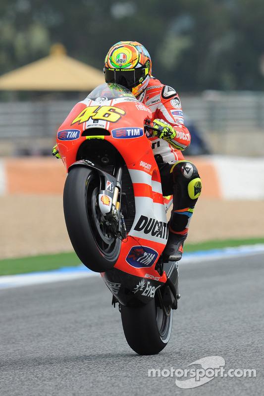 Grand Prix von Portugal 2011 in Estoril