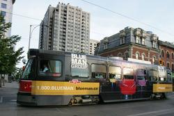 Trademark of Toronto: the tramways