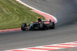 Mofaz Racing : Jake Rosenzweig