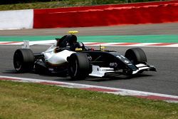 #11Epic Racing: Sten Pentus