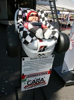 CARA Charities baby