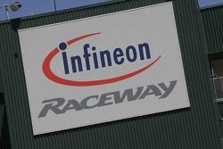 Infineon Raceway