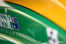 Champ Car detail