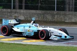Graham Rahal USA Newman Haas Lanigan Racing