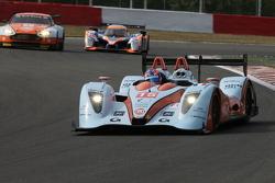 #15 Oak Racing Oak Pescarolo Judd: Matthieu Lahaye, Guillaume Moreau, Pierre Ragues