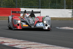 #46 TDS Racing Oreca 03-Nissan: Mathias Beche,Pierre Thiriet, Jody Firth