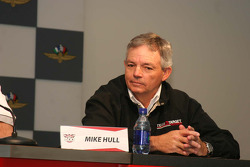 Mike Hull