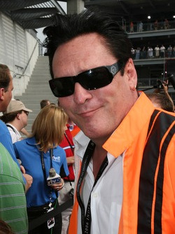Actor Michael Madsen
